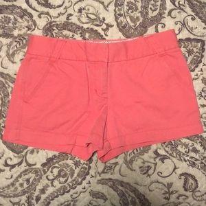 J. Crew Shorts - J. Crew Chino Shorts